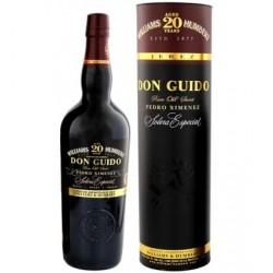 Don Guido 20 años