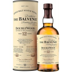 The Balvenie 12 años