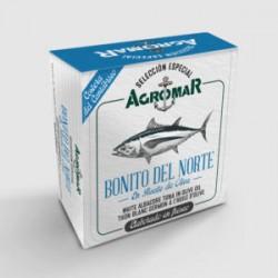 Bonito del Norte en Aceite de Oliva - Agromar