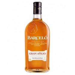 Barcelo Gran Añejo