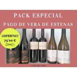 Pack Especial Vera de Estenas